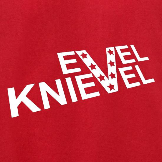 Evel Knievel Jumpers