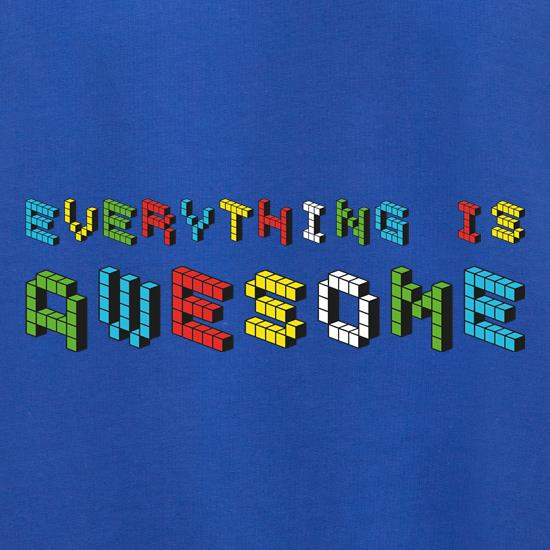 Everything is Awesome Jumpers