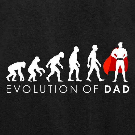 Evolution Of Dad Jumpers