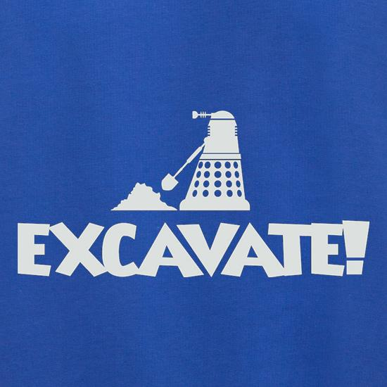 Excavate Jumpers
