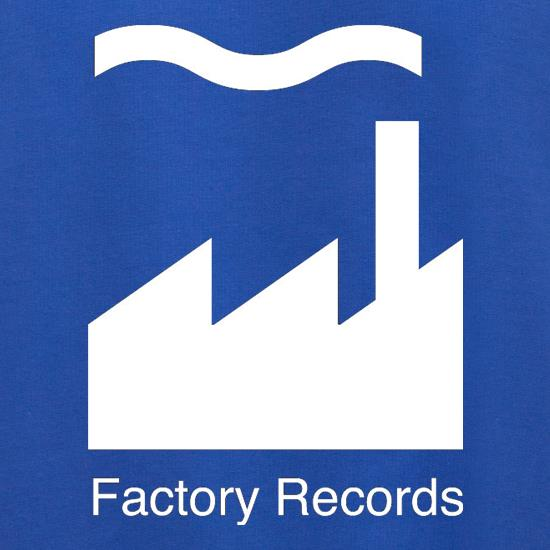 Factory Records Jumpers