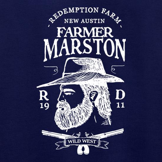 Farmer Marston Jumpers