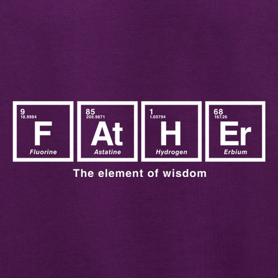 Father Element Jumpers