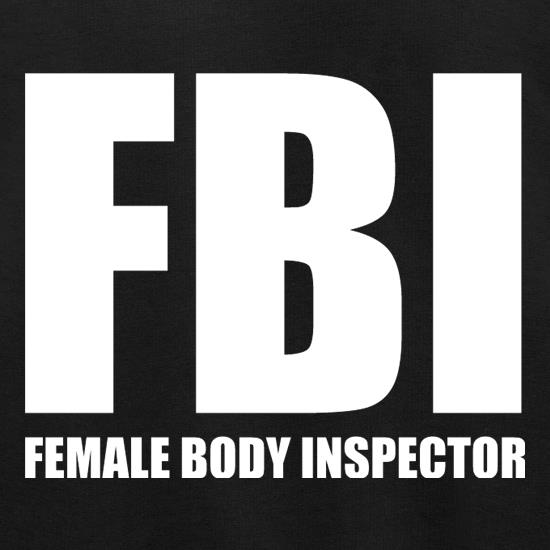 Female Body Inspector Jumpers