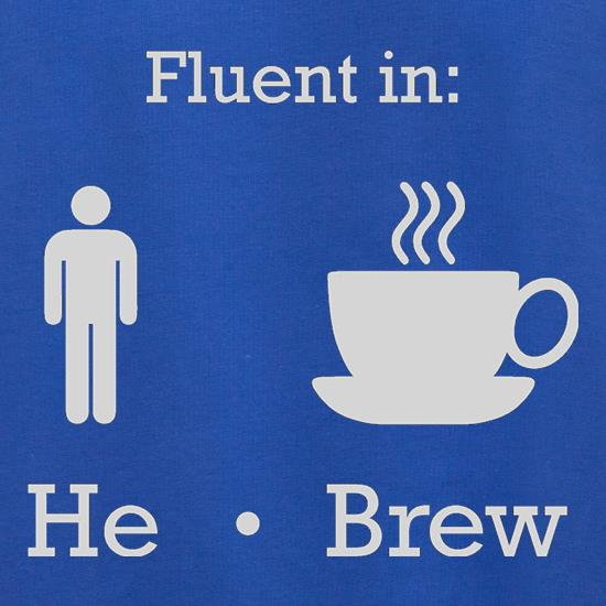 Fluent In He Brew Jumpers