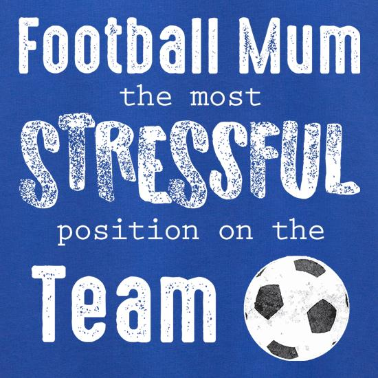 Football Mum Jumpers
