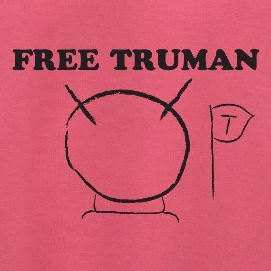 Free Truman Jumpers