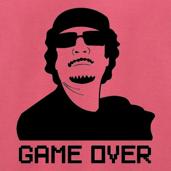 Game Over Gaddafi Jumpers