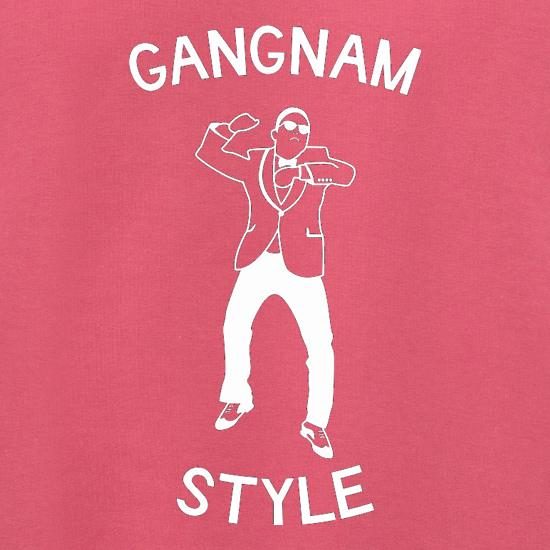 Gangnam Style Jumpers