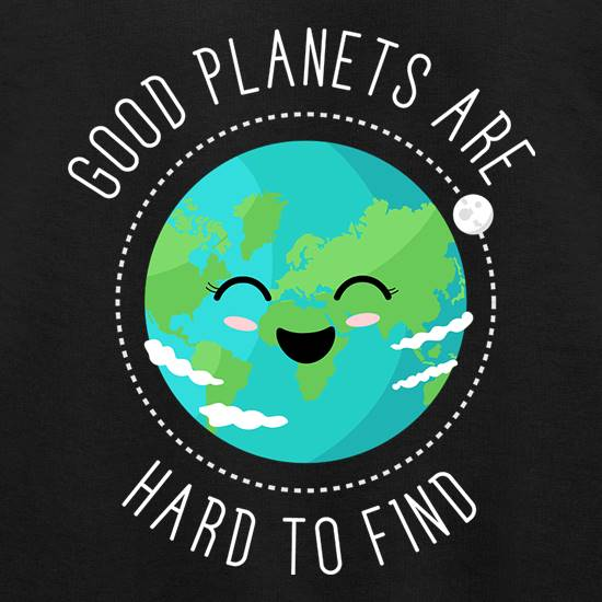 Good Planets Are Hard To Find Jumpers