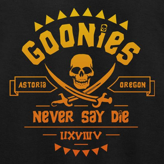 Goonies Never Say Die Jumpers
