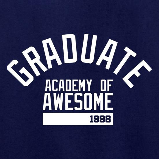 Graduate Academy Of Awesome 1998 Jumpers