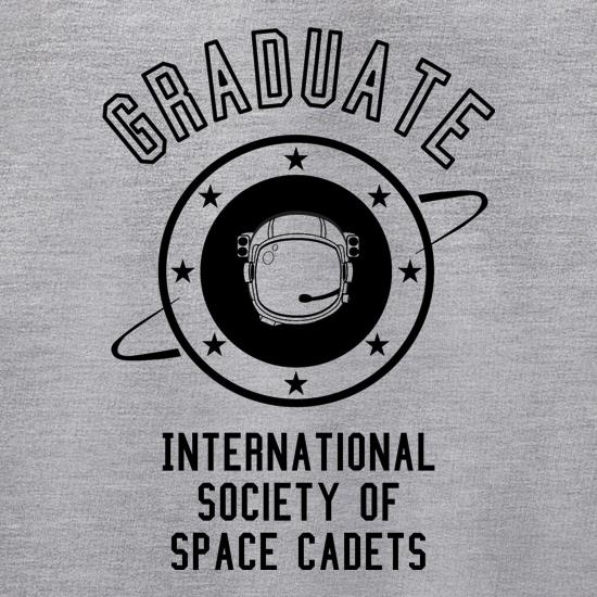 Graduate - International Society of Space Cadets Jumpers