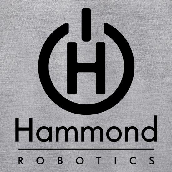 Hammond Robotics Jumpers