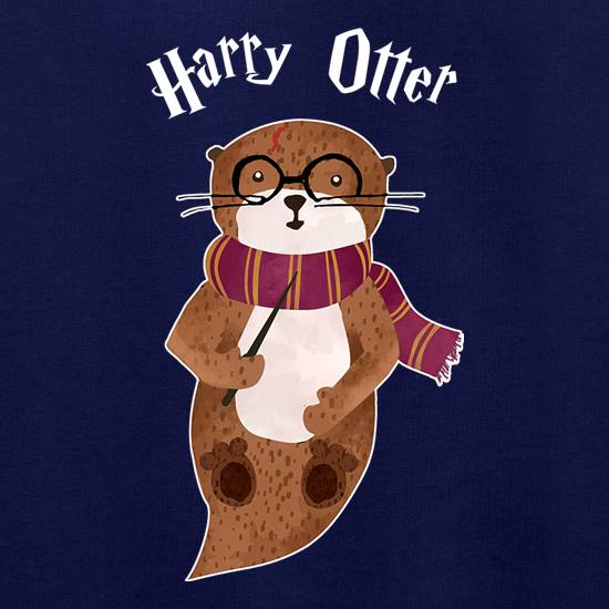 Harry Otter Jumpers