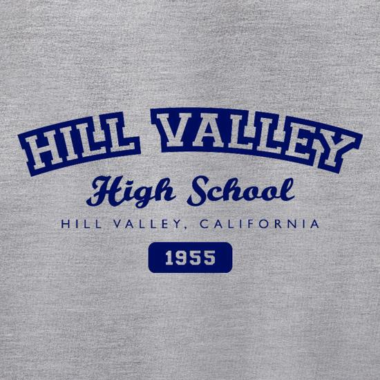 Hill Valley High School Jumpers