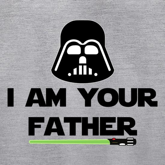 I Am Your Father Jumpers
