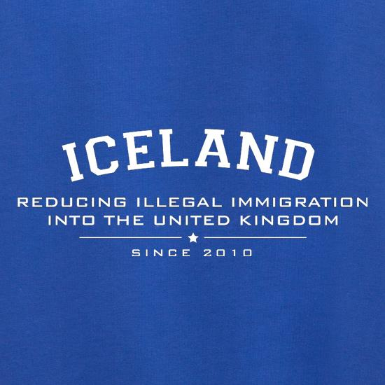 Iceland Reducing Illegal Immigration Since 2010 Jumpers