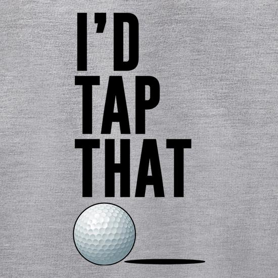 I'd Tap That Golf Jumpers