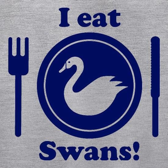 I Eat Swans! Jumpers