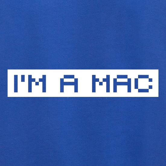 I'm A Mac Jumpers