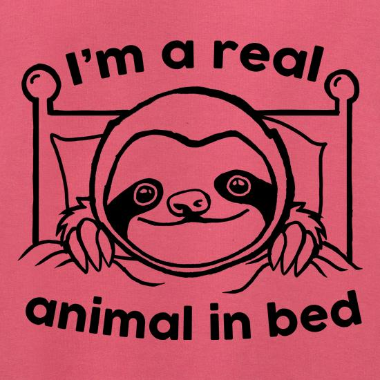 I'm A Real Animal In Bed Jumpers