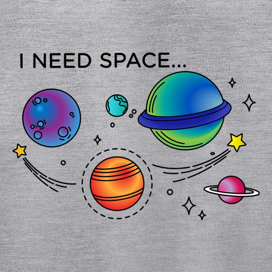 I Need Space Jumpers