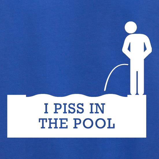 I Piss In The Pool Jumpers