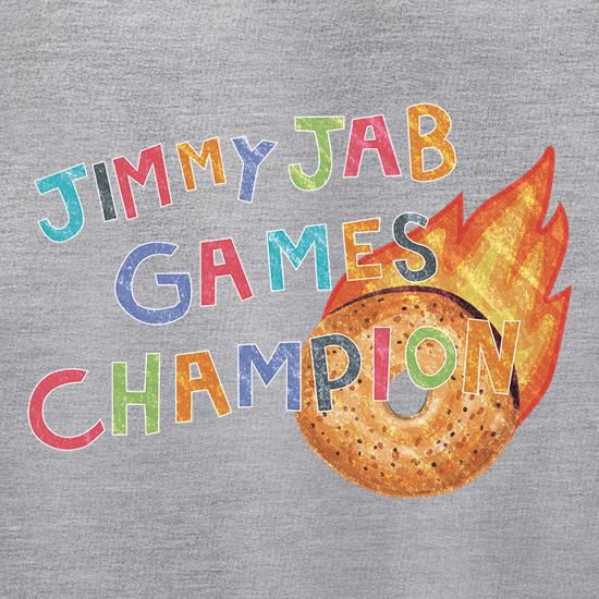 Jimmy Jab Games Jumpers