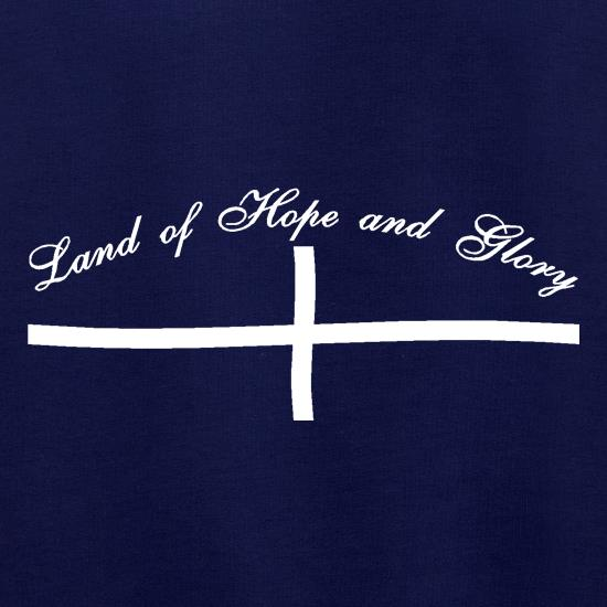 Land of hope and Glory Jumpers