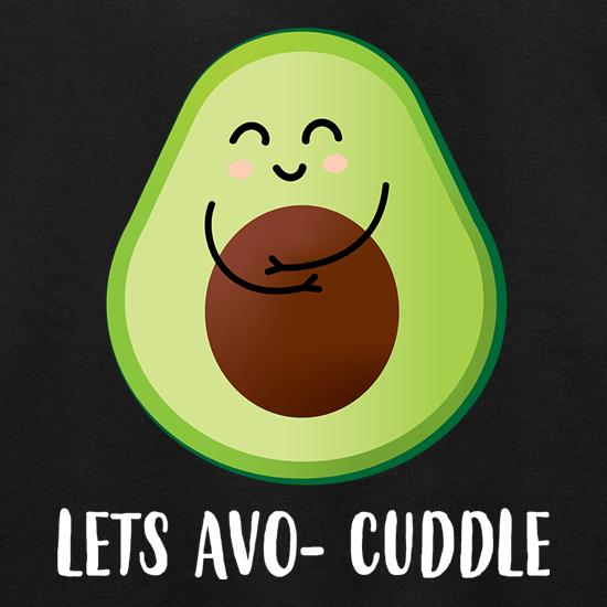 Lets Avo-Cuddle Jumpers