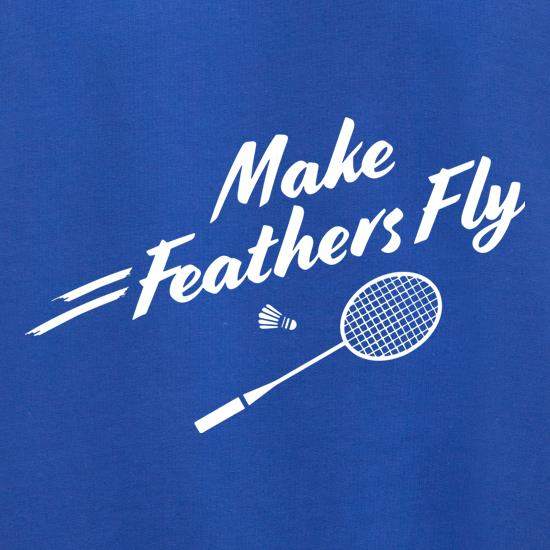 Make Feathers Fly Jumpers