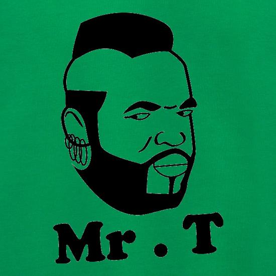 Mr T Shirt Jumpers