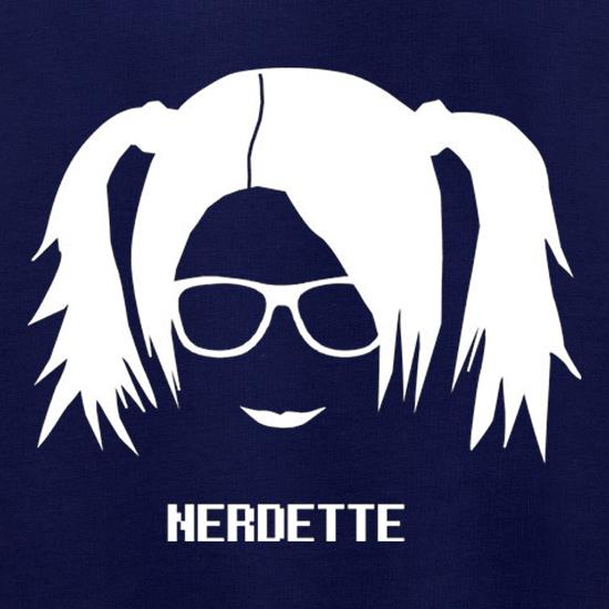 Nerdette Jumpers