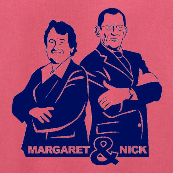 Nick & Margaret Jumpers
