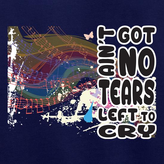 No Tears Left Jumpers