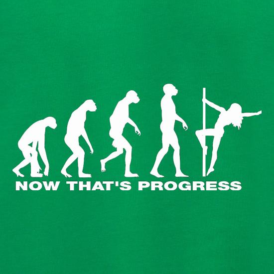 Now That's Progress Jumpers