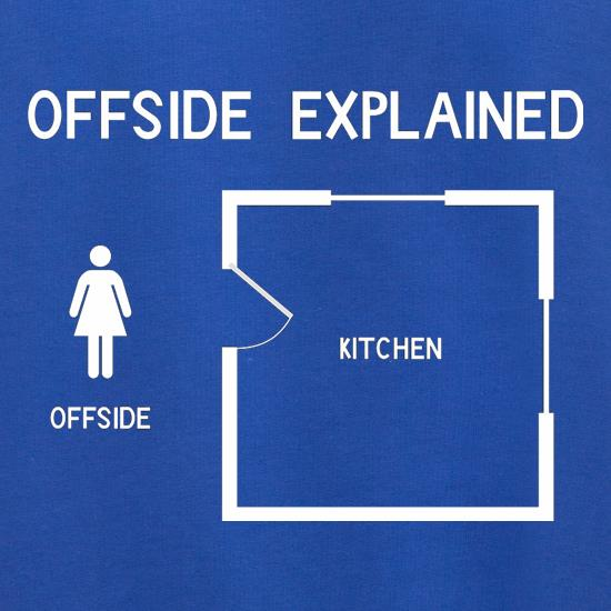 Offside Explained Jumpers