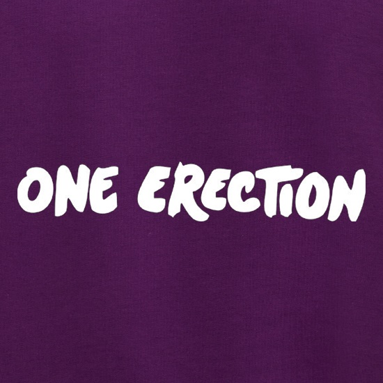 One Erection Jumpers