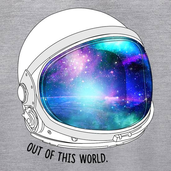 Out Of This World Jumpers