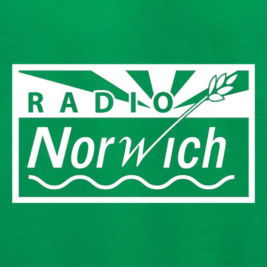 Radio Norwich Jumpers