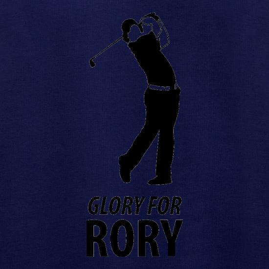 Rory McIlroy - Glory For Rory Jumpers
