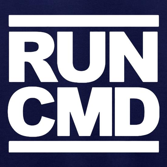 RUN CMD Jumpers