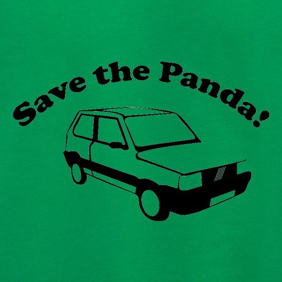 Save The Panda Jumpers