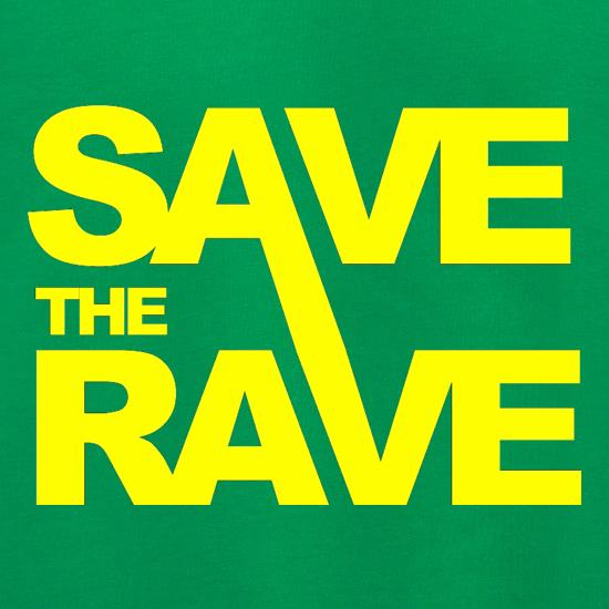 Save The Rave Jumpers