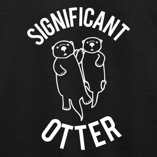 Significant Otter Jumpers