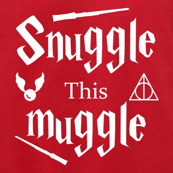 Snuggle This Muggle Jumpers