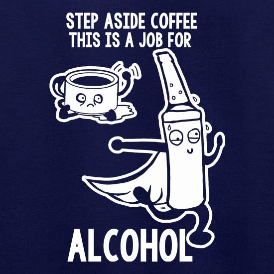 Step Aside Coffee This Is A Job For Alcohol Jumpers
