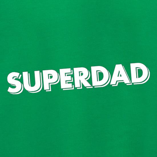 Superdad Jumpers