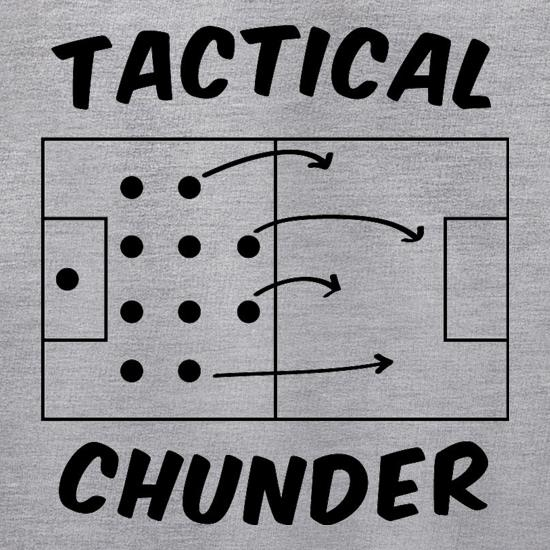 Tactical Chunder Jumpers